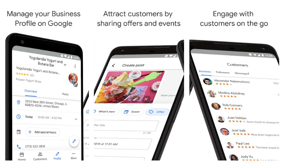 google-my-business-app
