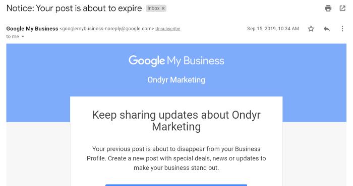 google-business-post-expiration-notice
